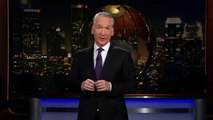 Bill Maher On Donald Trump: President Is Real 'Resistance'