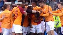Turquie : Galatasaray renversant !