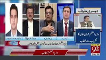 Hard Talk Pakistan With Moeed Pirzada – 10th May 2019