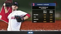Rick Porcello Excelling After Rough Start To 2019 Season