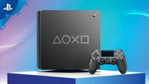 PS4 Edition Limitée Days of Play 2019