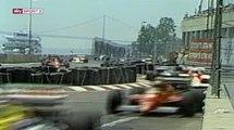 F1.Classics 1986 - US Grand Prix Dallas - Rennen Highlights