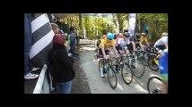 Arguenon-Vallée Verte - Et. 1 : La victoire de Damien Girard