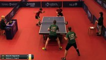 2019 ITTF Slovenia Open | Day 4 Afternoon