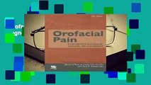 Orofacial Pain: Guidelines for Assessment, Diagnosis, and Management Complete
