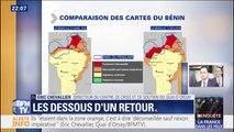 """Bénin: le Quai d'Orsay confirme que les deux ex-otages français séjournaient en """"zone orange déconseillée"""""""