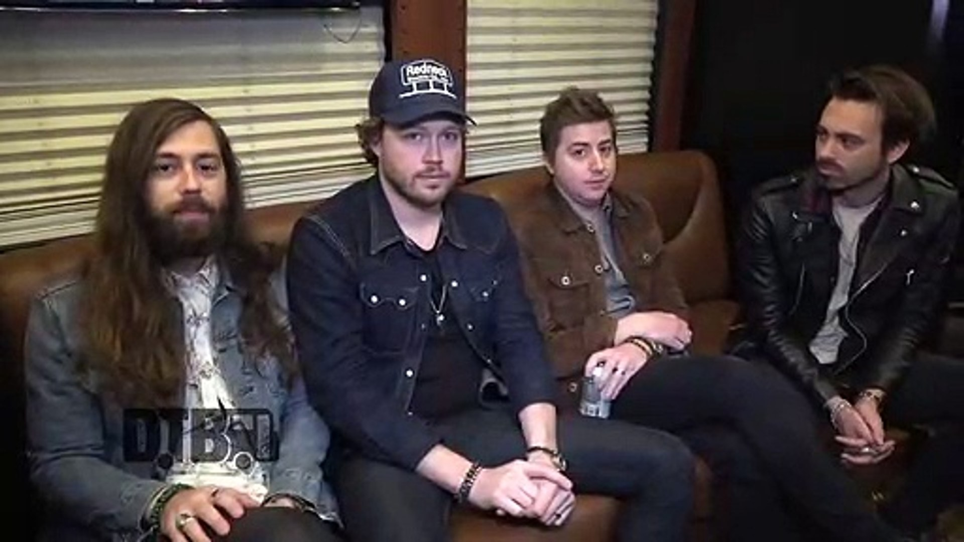 A Thousand Horses - FIRST CONCERT EVER Ep. 129