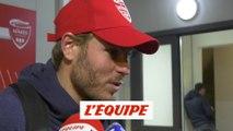Ripart «Monaco a été obligé de se découvrir» - Foot - L1 - Nîmes