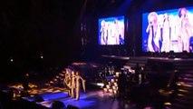Gospel Medley — Destiny's Child: World Tour | Live in Rotterdam — (2003)