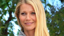 Gwyneth Paltrow just confirmed her engagement to Brad Falchuk
