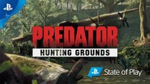 Predator : Hunting Grounds - Trailer d'annonce