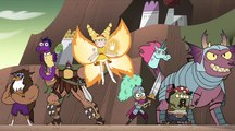 STAR VS. THE FORCES OF EVIL s04e33 Season 4 (Episode 33) [Original] Disney XD
