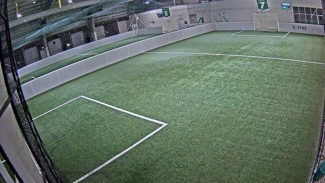 05/12/2019 00:00:02 - Sofive Soccer Centers Rockville - Camp Nou