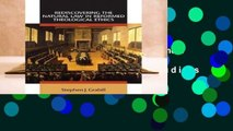 Rediscovering the Natural Law in Reformed Theological Ethics (Emory University Studies in Law