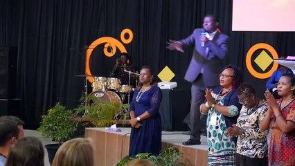 ICC Kitengela church service - 12th May 2019