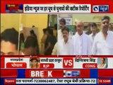 Lok Sabha Elections 2019, Phase 6 Voting: BJP Sadhvi Pragya, Congress Digvijay Singh Casts Vote