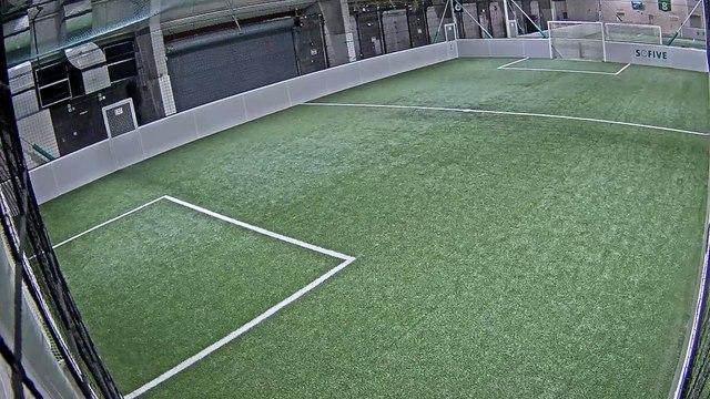 05/13/2019 00:00:01 - Sofive Soccer Centers Rockville - Maracana