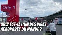Une touriste à Orly : «On attend plus d'un aéroport pour une ville comme Paris»