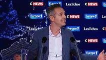 """Européennes : Ian Brossat assure avoir """"tendu la main"""" à Jean-Luc Mélenchon et Benoît Hamon """"jusqu'à en attraper des crampes"""""""