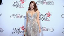 "Hilary Roberts ""The Red Songbird Foundation"" Launch Red Carpet"