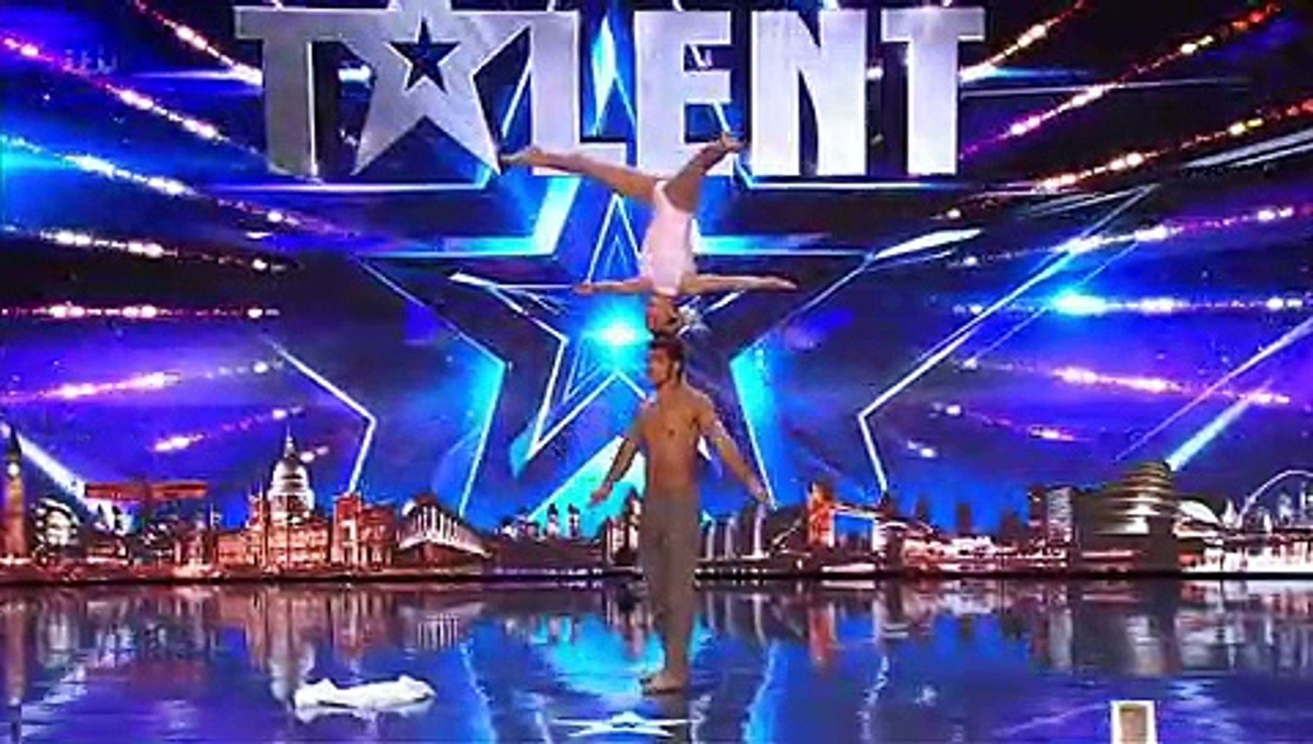 Britain's Got Talent - Season 13 Episode 6 - Auditions 6