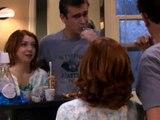 How I Met Your Mother S01E14 - Zip, Zip, Zip