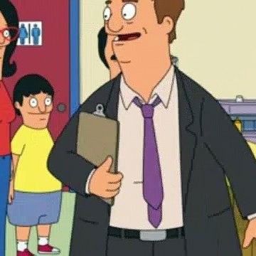 Bob's Burgers S03E07 Tina-rannosaurus Wrecks