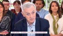 Jean Jouzel, Un nobel face aux climatosceptiques - Clique Dimanche  - CANAL+
