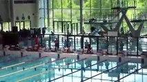 Championnats de France FFESSM 2019 - NAGE AVEC PALMES - SESSION 6