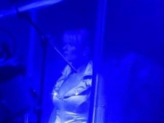 Abba Fever Intro du concert de geneve