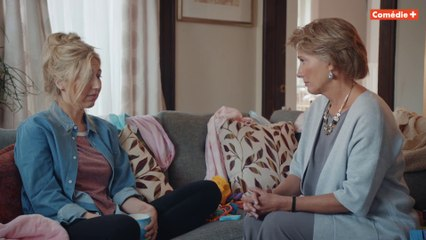 The Perfect Mother - Saturday Night Live en VO avec Emma Thompson