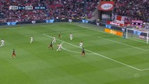 Eredivisie - Frisson à Amsterdam après le but d'Utrecht à la 36e seconde