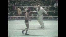 Antonio Inoki (C V4) VS Willem Ruska 79 10 5 [WWF Martial Arts World Heavyweight Championship Match]