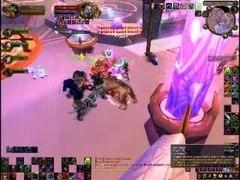 Zog Zog raid 8