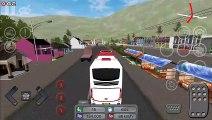 Bus Simulator Indonesia - Big Truck Bus Driver Simulation Games