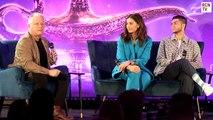 Composer Alan Menken On Making Live Action Aladdin
