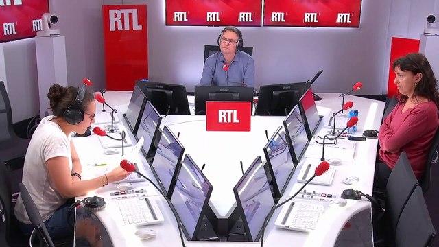 Le journal RTL de 18h du 12 mai 2019