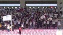 Spor Kadınlar Futbol 1'inci Ligi'nde Şampiyon Beşiktaş