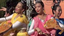 Buddha's Birthday Multicultural Festival 2019 1-4 , TumbalongPark, Darling Harbour, Sydney 12 May 19