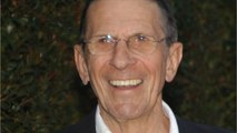 'Star Trek 2009' Writer Said It Was Leonard Nimoy Or Bust