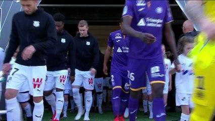 Le résumé vidéo d'Amiens/TFC, 36ème journée de Ligue 1 Conforama