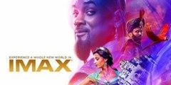 Aladdin Trailer 05/24/2019
