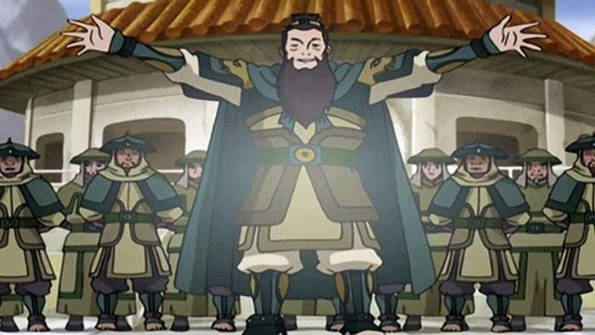 The Last Airbender S02E01 The Avatar State - video dailymotion