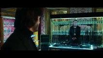 All Movie Trailers of New York Comic-Con (2016) Power Rangers, John Wick 2...