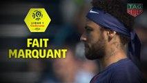 Pour son dernier match de la saison en L1 Conforama, Neymar Jr régale face à Angers! Ligue 1 Conforama / 2018-19