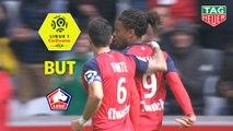 But Loïc REMY (27ème) / LOSC - Girondins de Bordeaux - (1-0) - (LOSC-GdB) / 2018-19
