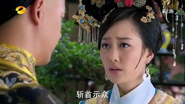 Tân Hoàn Châu Cách Cách  Tập 82