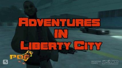 Adventures In Liberty City - Trailer 2