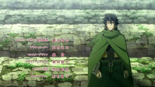 Tate no Yuusha 10
