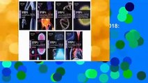 Popular to Favorit USMLE Step 1 Lecture Notes 2019: 7-Book Set by